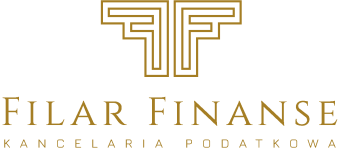 Filar Finanse – Kancelaria Podatkowa